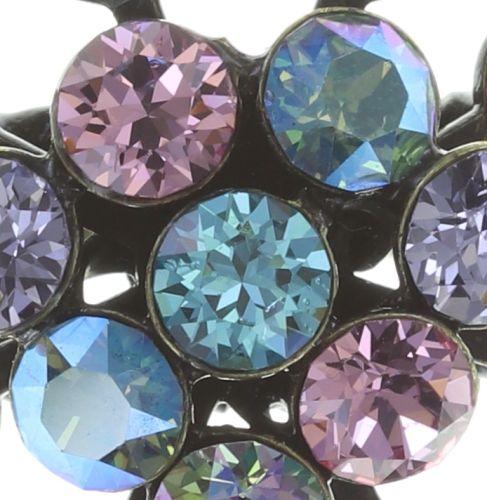 Konplott Magic Fireball Ring in pastel multi #5450543727981