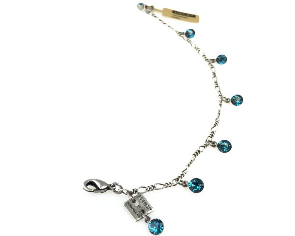 Konplott Tutui indicolite Armband verschließbar #5450527641326