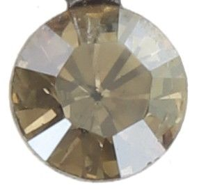 Konplott Magic Fireball Armband Mini in beige crystal golden shadow #5450543656533