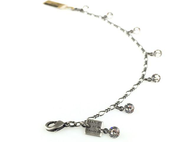 Konplott Tutui crystal Armband verschließbar #5450527591492