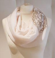 Konplott Loop Schal in Pristine White #5450543552941