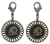 Zodiac Charm-Anhänger (Widder)