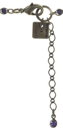 Konplott Magic Fireball Armband Mini in blau/lila #5450543683355