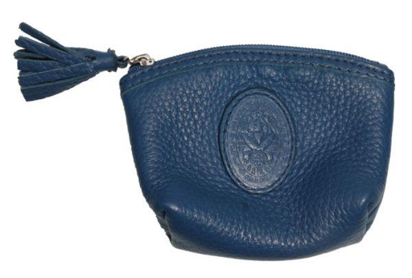 Konplott Plain is Beautiful Damengeldbörse blau #5450527733724