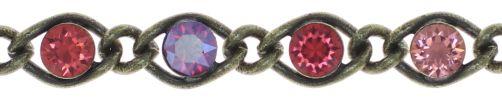 Konplott Magic Fireball Armband in coralline #5450543765839