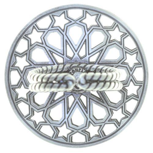 Konplott Shades of Light Ring Größe S #5450543751559
