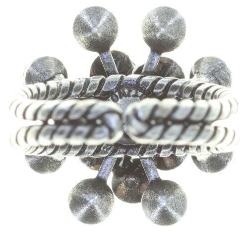 Konplott Magic Fireball Ring in beige #5450543765914