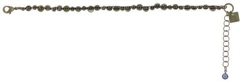 Konplott Water Cascade Armband in braun #5450543766386