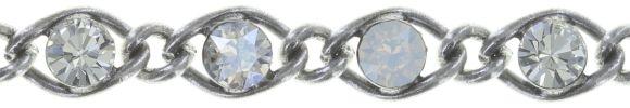 Konplott Magic Fireball Armband in weiß #5450543728094