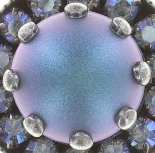 Konplott Simply Beautiful Ring in hellblau #5450543695259