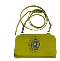 Konplott Plain is Beautiful Wallet Bag Citronelle