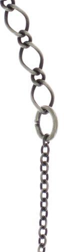 Konplott Magic Fireball Halskette mit Anhänger Mini in hellblau #5450543656441
