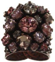 Konplott Ballroom pinker Ring #5450543643076