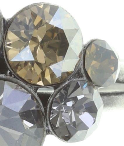 Konplott Petit Glamour Ring in beige #5450543726922