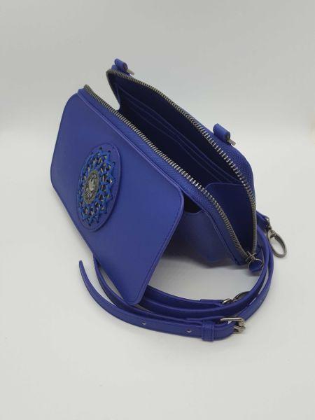Konplott Plain is Beautiful Wallet Bag blau #5450543544311
