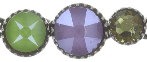 Konplott Water Cascade Armband in pastel #5450543721873