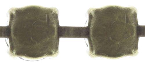 Konplott Colour Snake Armband in dunkelrot #5450543695921