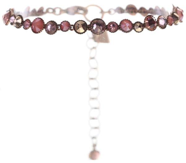 Konplott Water Cascade Armband in beige/pink #5450543728575