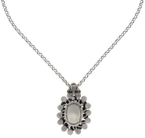 Konplott Caviar Treasure Halskette mit Anhänger in pastel multi #5450543709086