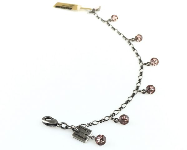 Konplott Tutui vintage rose Armband verschließbar #5450527591652