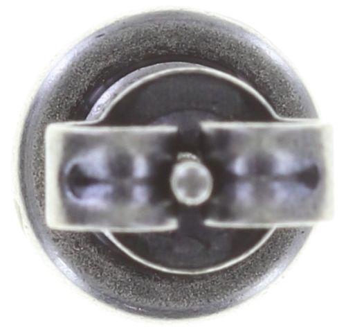 Konplott Black Jack Ohrstecker klassisch groß in pink crystal peony pin #5450543730660
