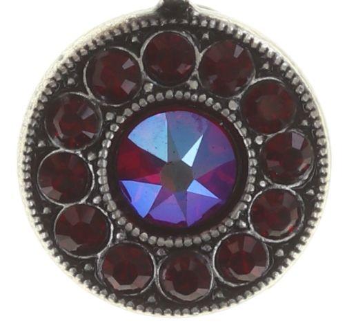 Konplott Spell on You Halskette rot slam shimmer #5450543671680