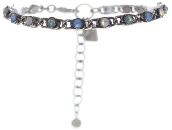 Konplott Lost Garden Armband pastel multi blau #5450543664781