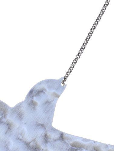 Konplott The Sparrow Halskette Größe XL in silber #5450543749631