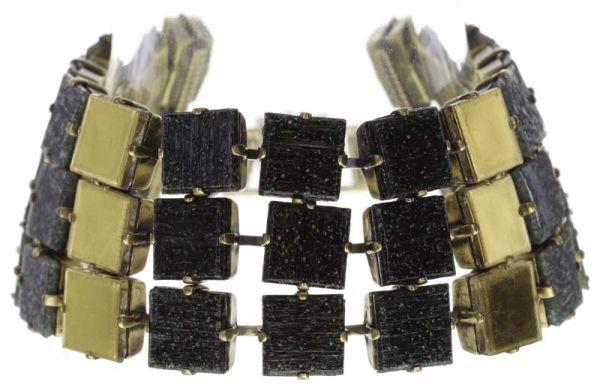 Konplott Cleo Armband in grau #5450543713717