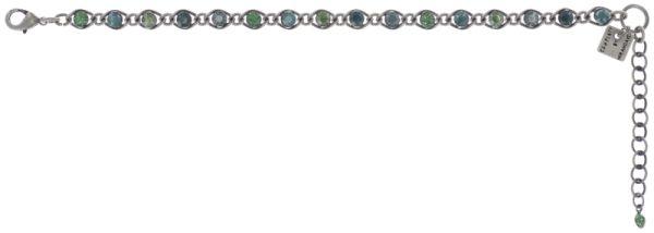 Konplott Magic Fireball Armband in grün #5450543765938