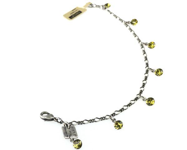 Konplott Tutui khaki Armband verschließbar #5450527641166