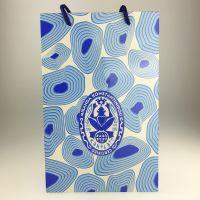 Konplott Bag in Blau #BlauKreise