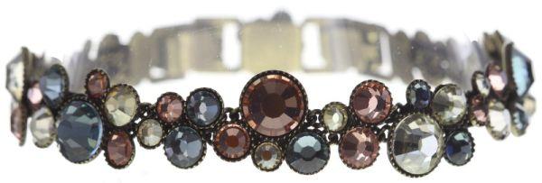 Konplott Water Cascade Armband in pastel multi #5450543685212