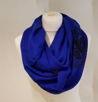 Loop Schal in Royal Blue