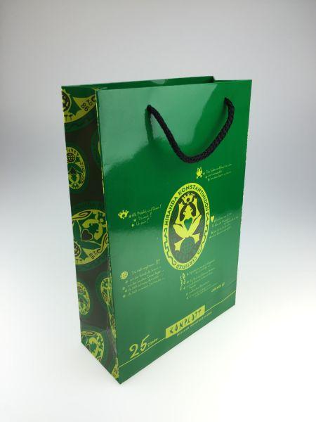 Konplott Big Bag in grün #54505278109995