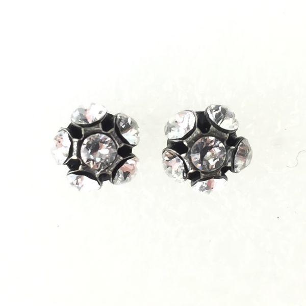 Konplott Disco Balls crystal Ohrstecker klassisch #5450527571548