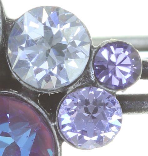 Konplott Petit Glamour Ring in lila #5450543760186
