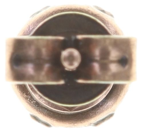 Konplott Jelly Star Ohrstecker klein in hellem rosa #5450543719757