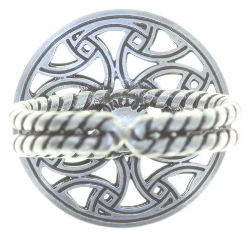 Konplott Shades of Light Ring Größe XS #5450543751580
