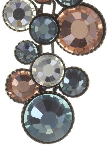 Konplott Water Cascade Ohrstecker in pastel multi #5450543685243