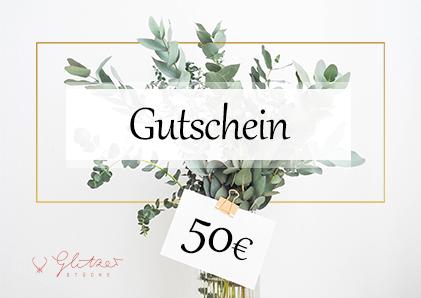 Konplott 50€ Gutschein bei Glitzerstücke deinem Konplott Shop #GSGS50