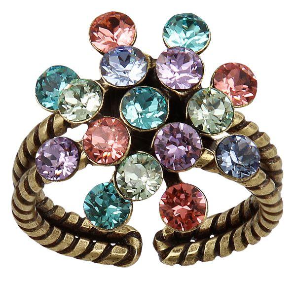 Magic Fireball Ring Mini in sorbet
