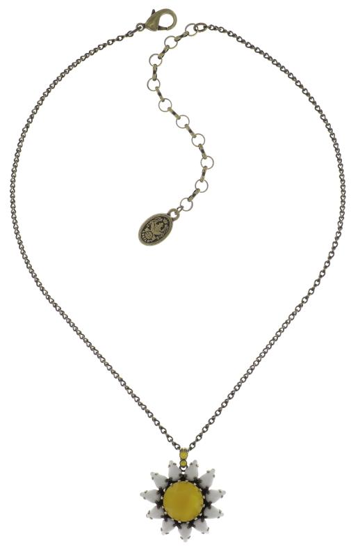 Im Halsketten Glitzerstücke Schmuck Konplott Shop 9H2DEI