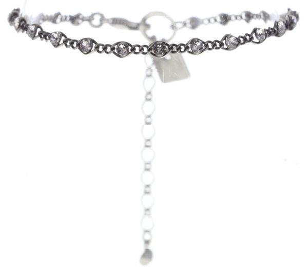 Konplott Magic Fireball Armband Mini in weiß/grau #5450543656335