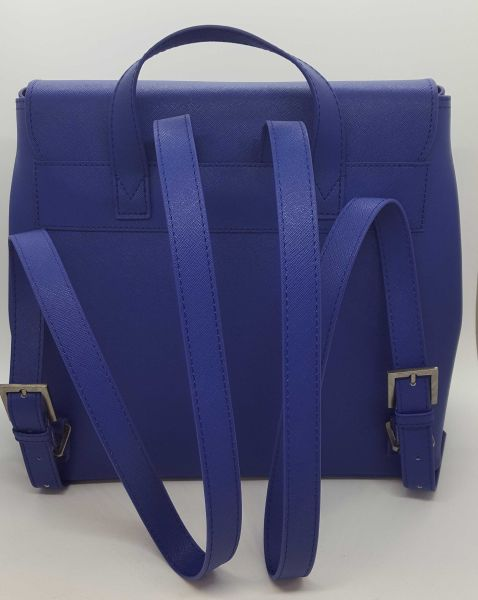 Konplott Plain is Beautiful Rucksack Royal Blau #5450543544366