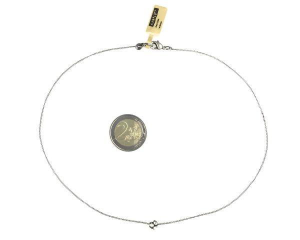Konplott Disco Balls crystal Halskette mit Anhänger S #5450527571531