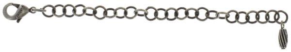 Konplott Ketten Verlängerung in silber #5450527818964
