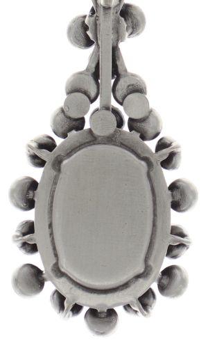 Konplott Caviar Treasure Halskette mit Anhänger in pastel multi #5450543709093