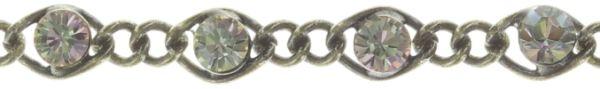 Konplott Magic Fireball Armband hell rosa/ weiß mini #5450543683454