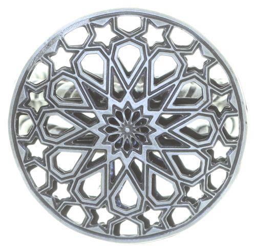 Konplott Shades of Light Ring Größe XS #5450543751573
